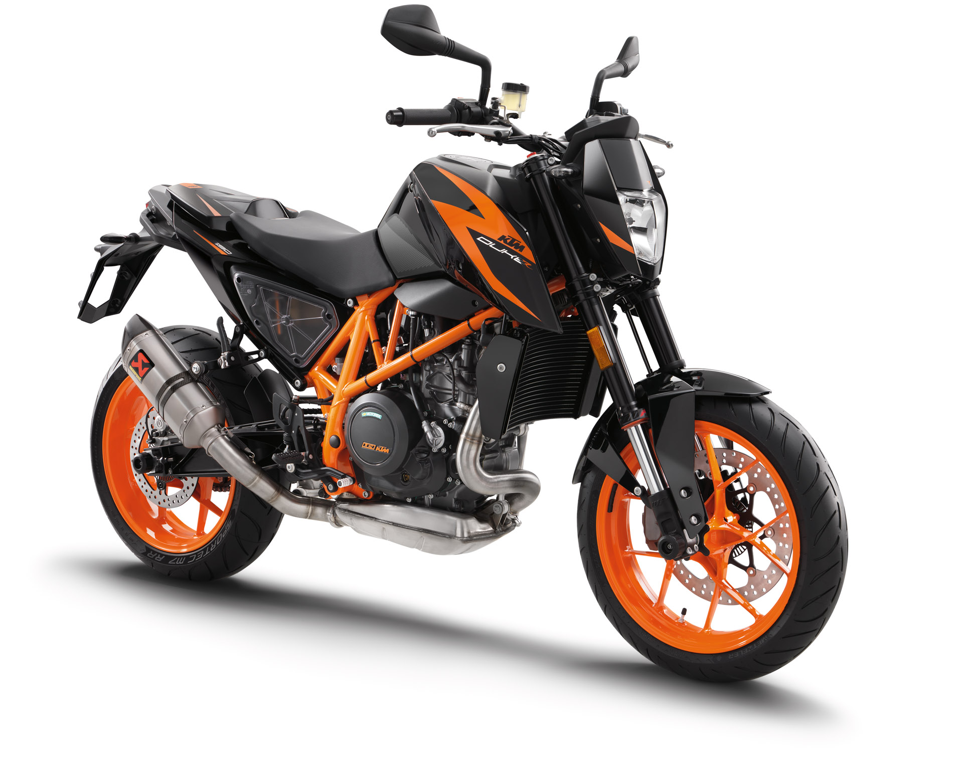 ktm 690 duke r 2017 agora moto. Black Bedroom Furniture Sets. Home Design Ideas