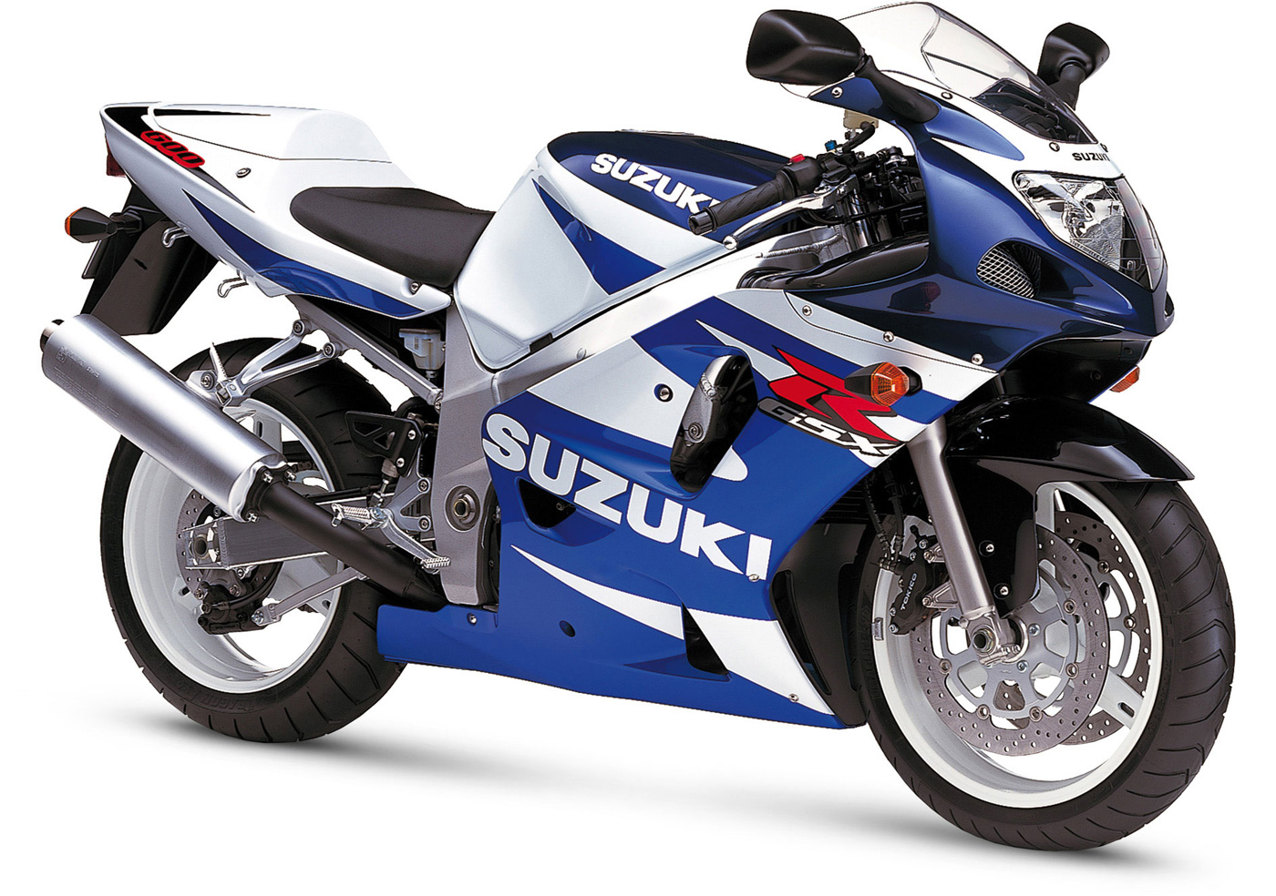 suzuki gsx r 600 2001 agora moto. Black Bedroom Furniture Sets. Home Design Ideas