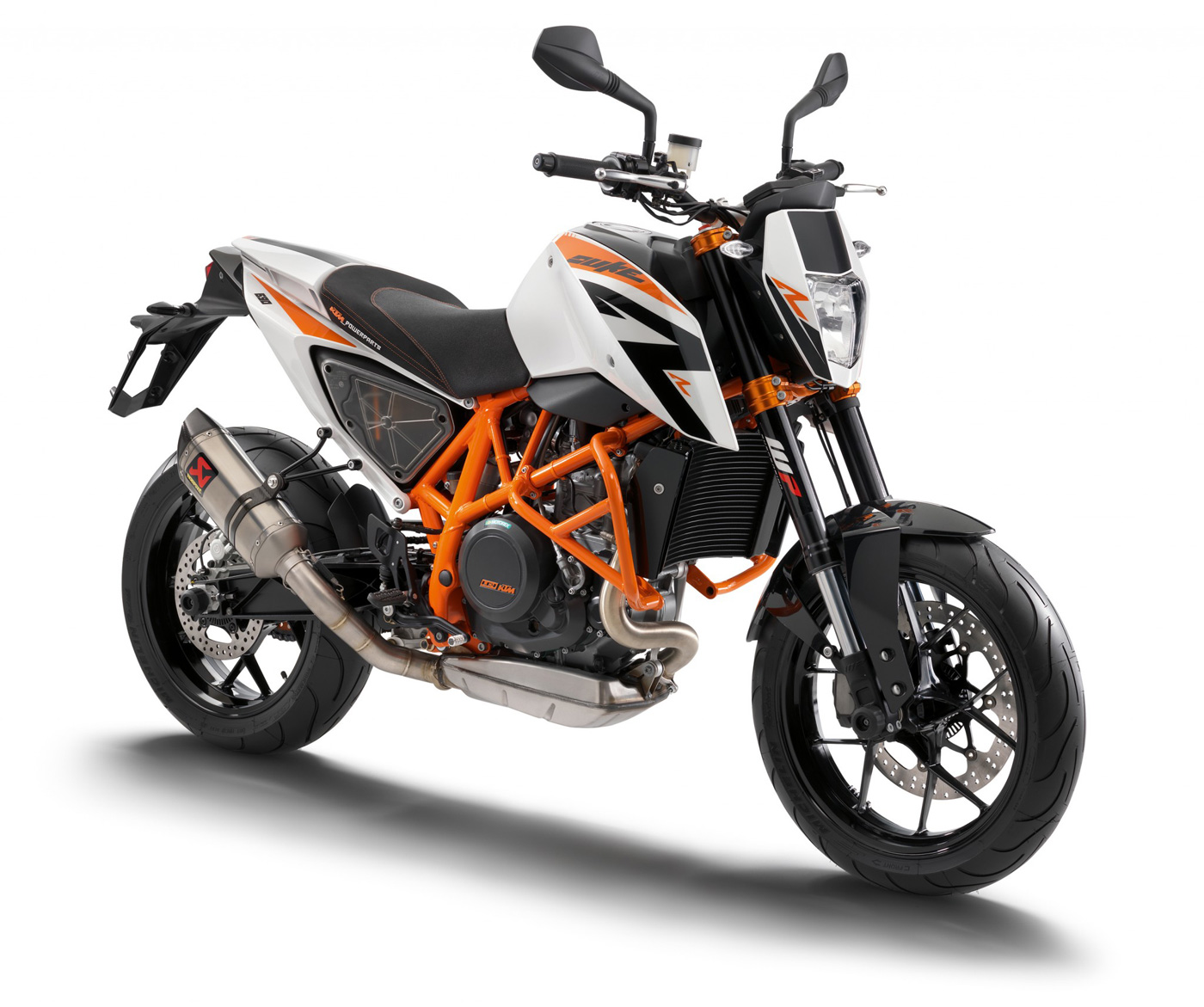 ktm 690 duke r 2013 agora moto. Black Bedroom Furniture Sets. Home Design Ideas