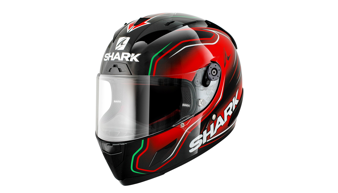 casque shark race r pro guintoli replica agora moto. Black Bedroom Furniture Sets. Home Design Ideas