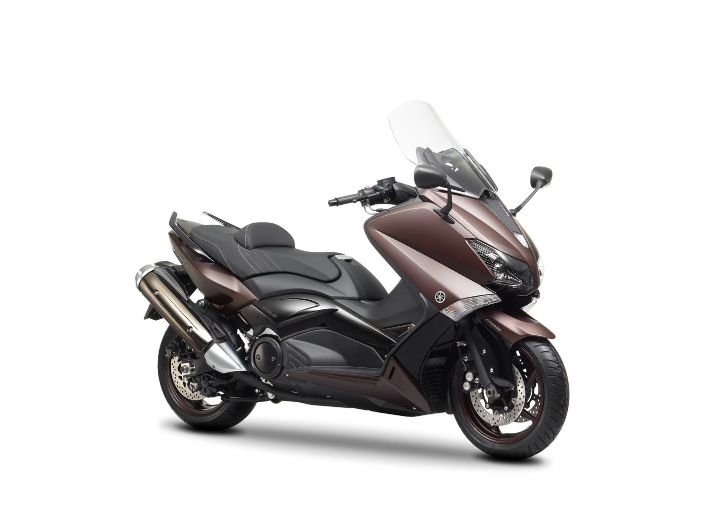 yamaha tmax bronzemax 2014 agora moto. Black Bedroom Furniture Sets. Home Design Ideas