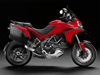Multistrada 1200 S Touring D|Air