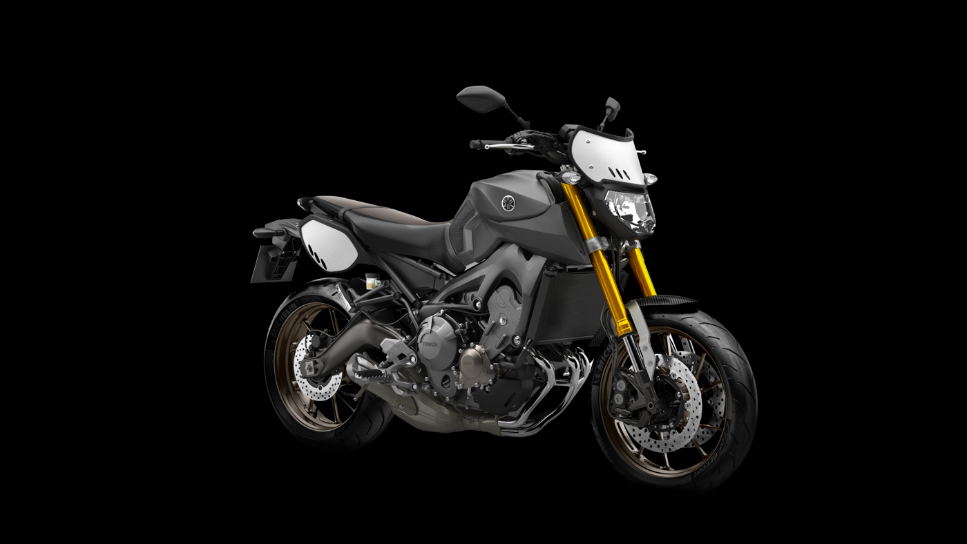 yamaha mt 09 sport tracker 2015 agora moto. Black Bedroom Furniture Sets. Home Design Ideas