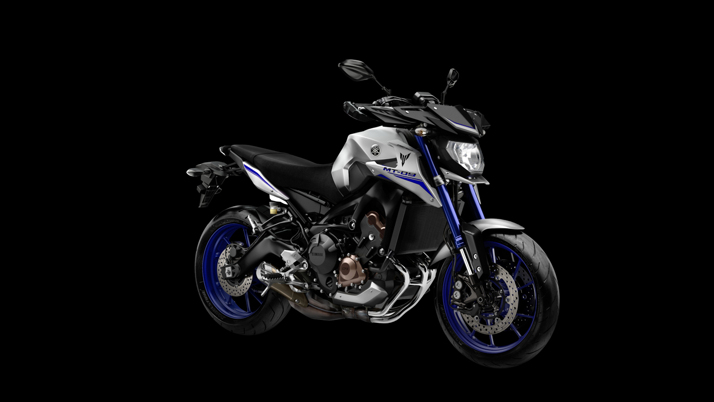 yamaha mt 09 street rally 2015 agora moto. Black Bedroom Furniture Sets. Home Design Ideas