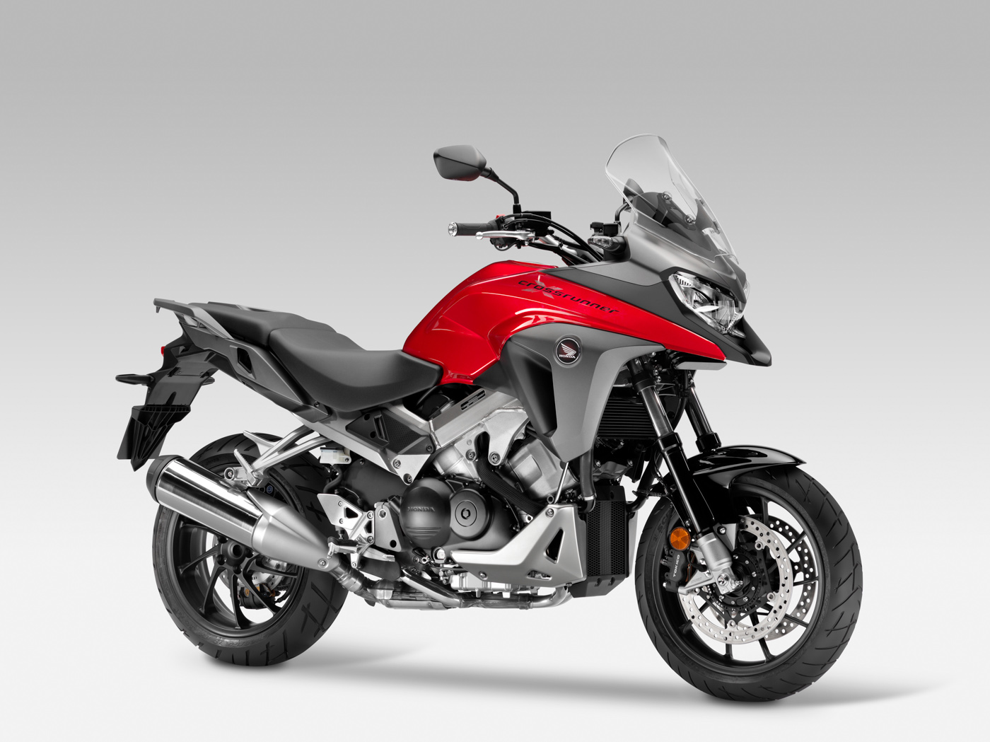 honda vfr 800 x crossrunner 2015 agora moto. Black Bedroom Furniture Sets. Home Design Ideas