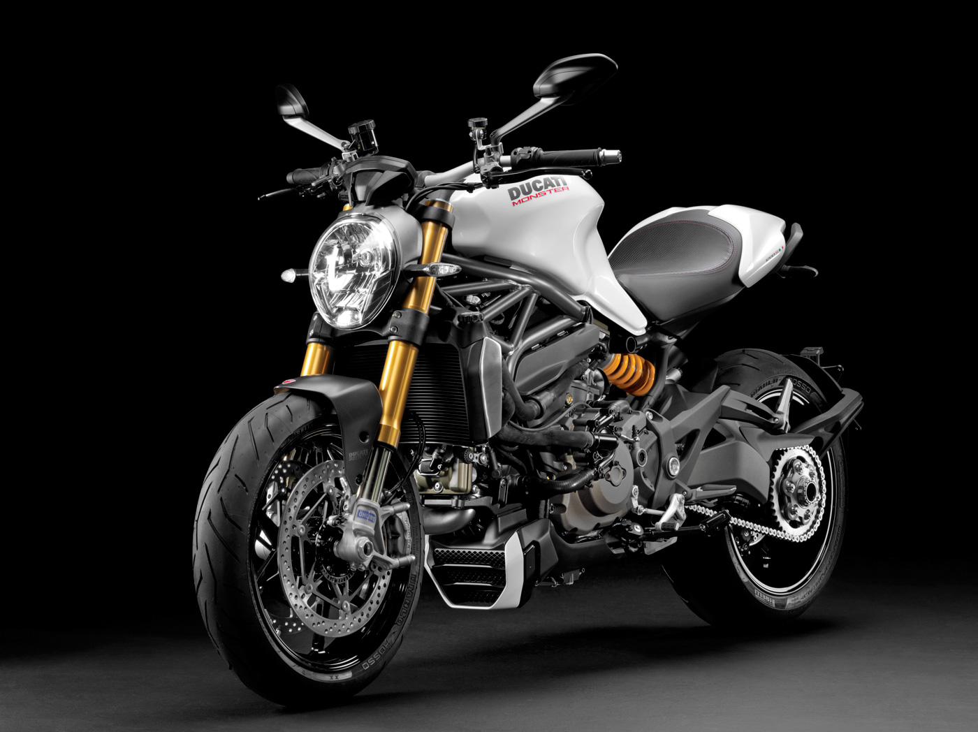 ducati monster 1200 s 2015 agora moto. Black Bedroom Furniture Sets. Home Design Ideas
