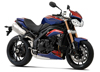 Speed Triple 500.000th Special Edition