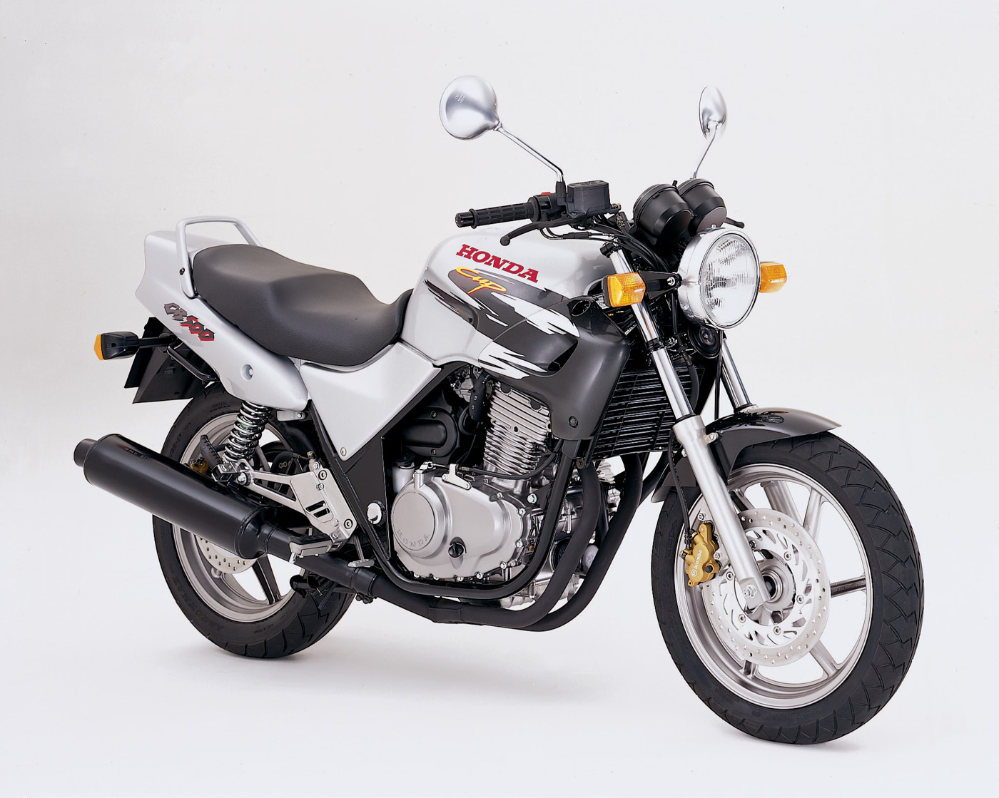 honda cb 500 cup 1998 agora moto. Black Bedroom Furniture Sets. Home Design Ideas