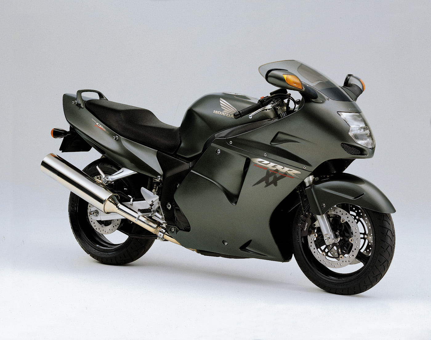 honda cbr 1100 xx super blackbird 1997 agora moto. Black Bedroom Furniture Sets. Home Design Ideas