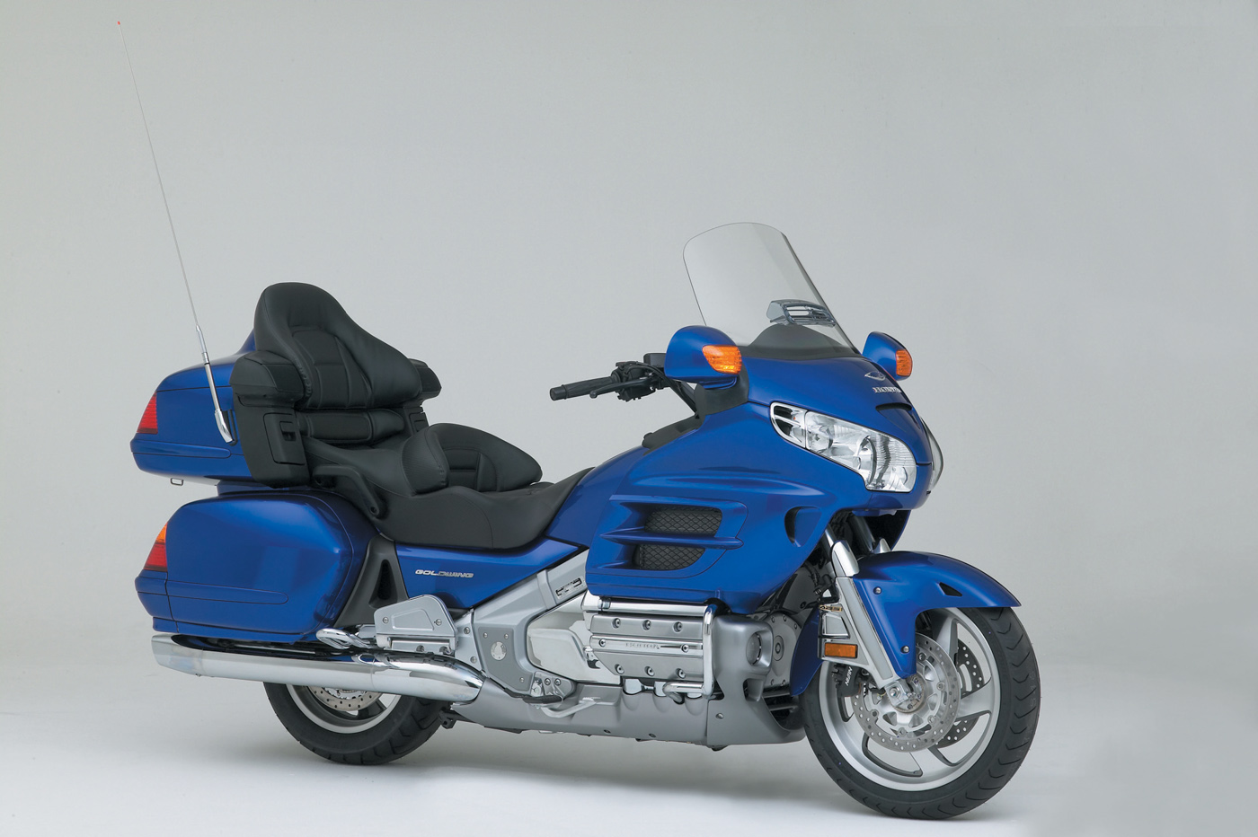 honda gl 1800 goldwing 2005 agora moto. Black Bedroom Furniture Sets. Home Design Ideas