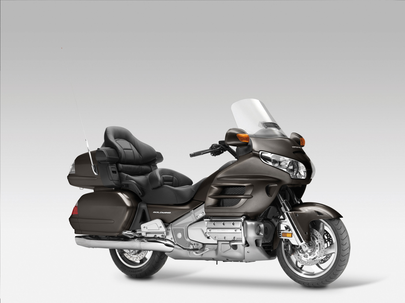 honda gl 1800 goldwing 2011 agora moto. Black Bedroom Furniture Sets. Home Design Ideas