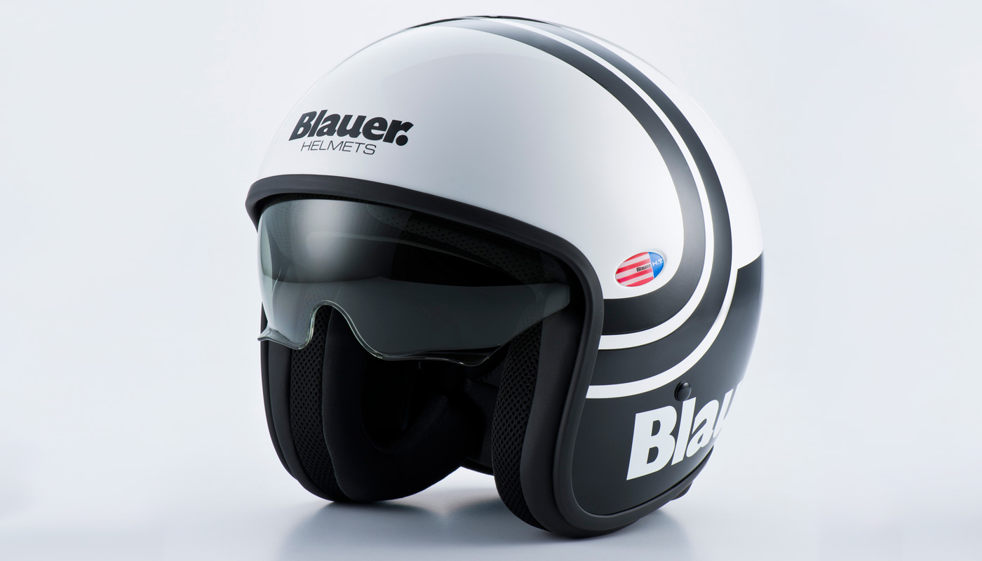 casque blauer pilot 2 0 agora moto. Black Bedroom Furniture Sets. Home Design Ideas