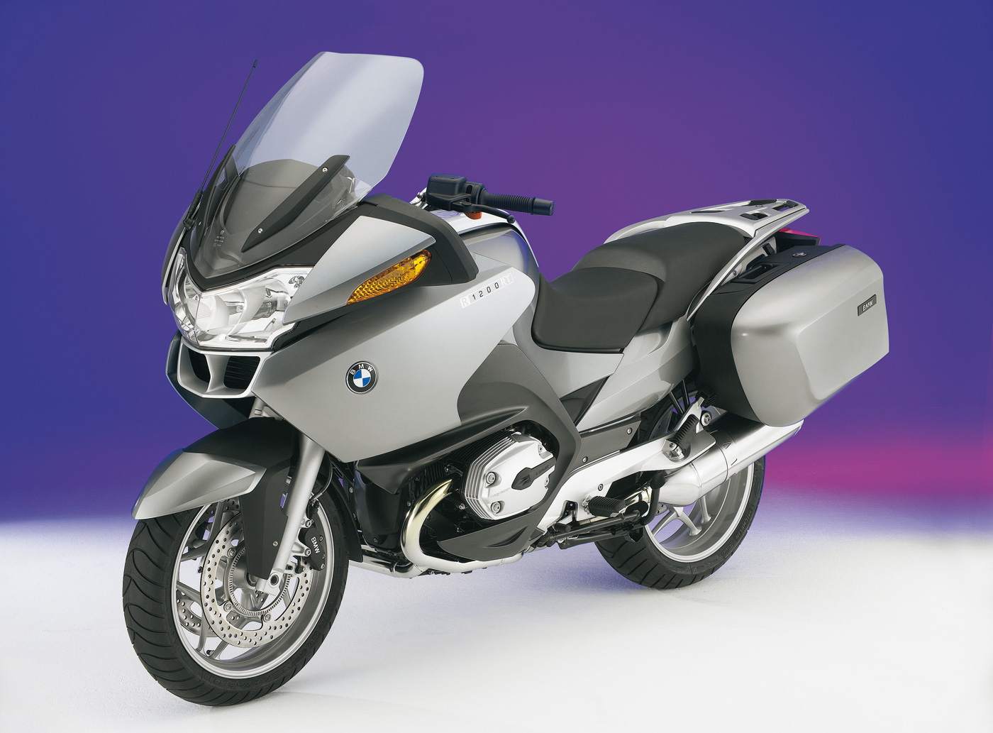bmw r 1200 rt 2006 agora moto. Black Bedroom Furniture Sets. Home Design Ideas
