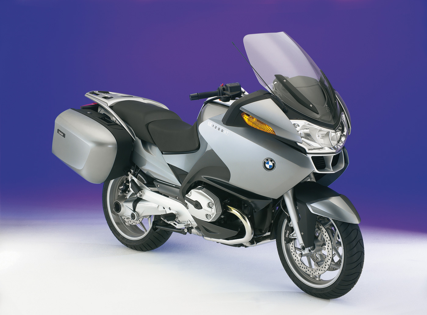 bmw r 1200 rt 2005 agora moto. Black Bedroom Furniture Sets. Home Design Ideas