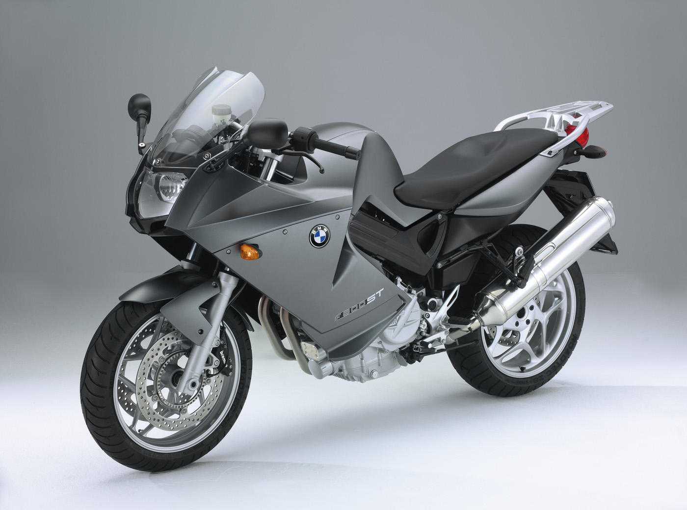 bmw f 800 st 2007 agora moto. Black Bedroom Furniture Sets. Home Design Ideas