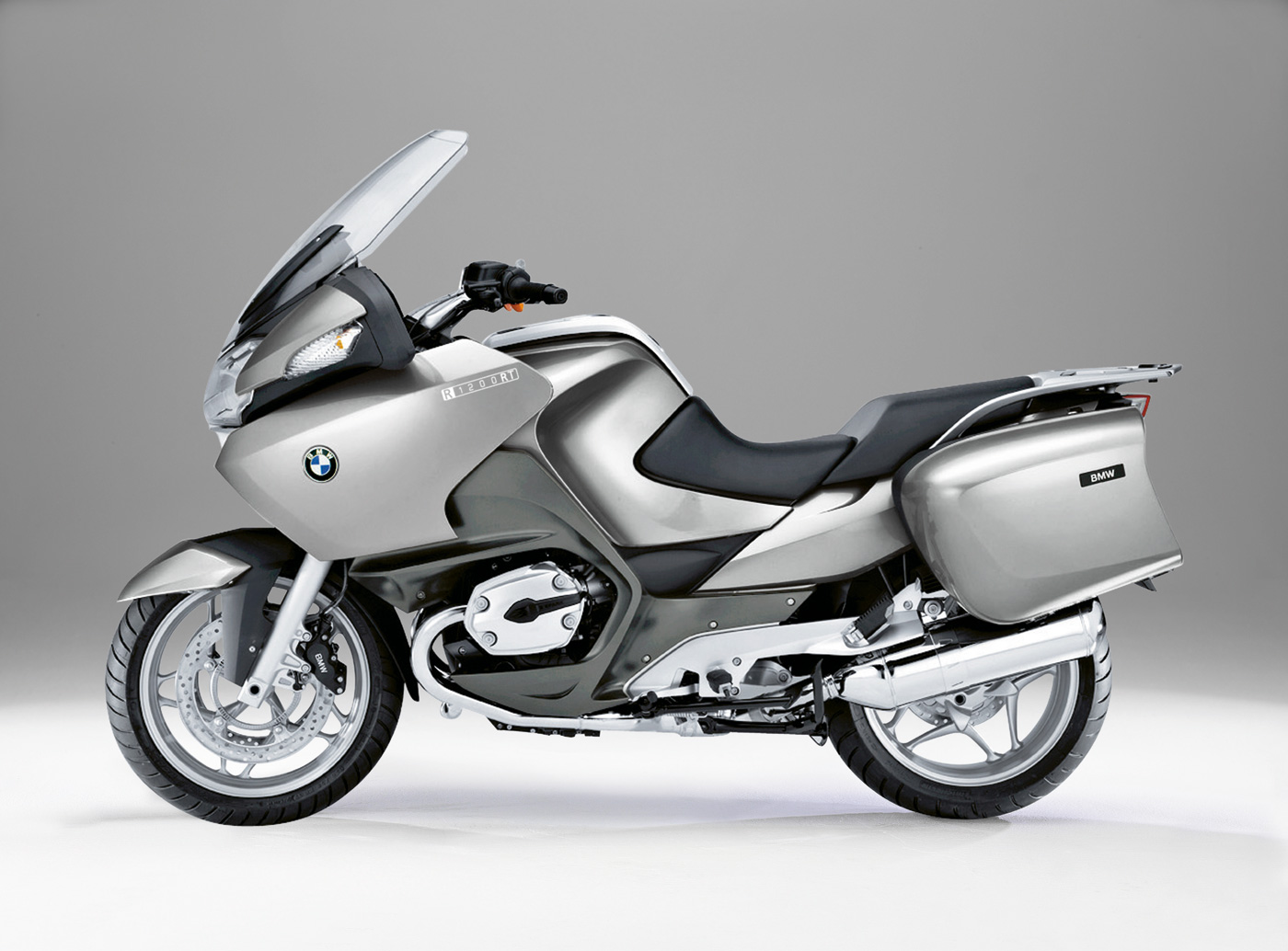bmw r 1200 rt 2009 agora moto. Black Bedroom Furniture Sets. Home Design Ideas