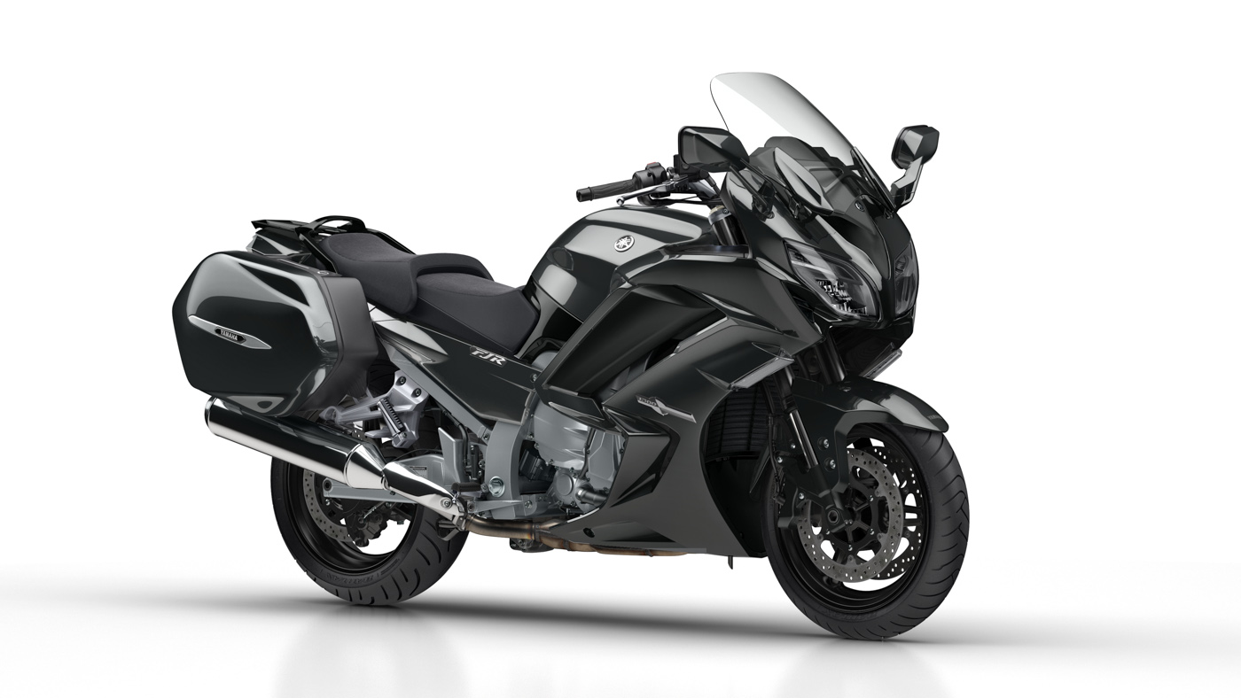 yamaha fjr 1300 as 2016 agora moto. Black Bedroom Furniture Sets. Home Design Ideas