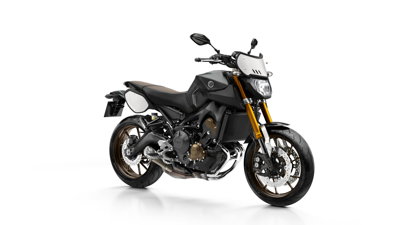 yamaha mt 09 sport tracker 2016 agora moto. Black Bedroom Furniture Sets. Home Design Ideas