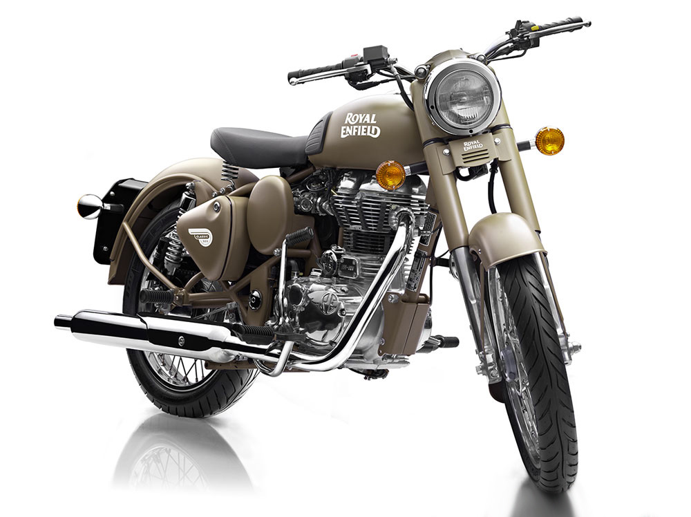 royal enfield classic 500 2015 agora moto. Black Bedroom Furniture Sets. Home Design Ideas