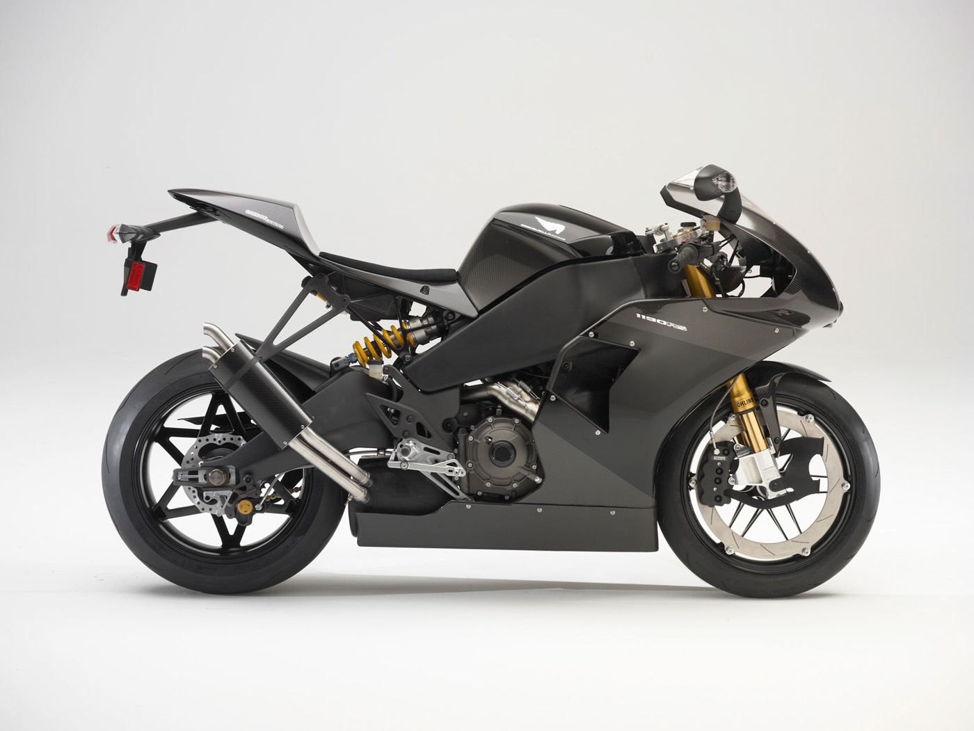 1190 RS Carbon Edition