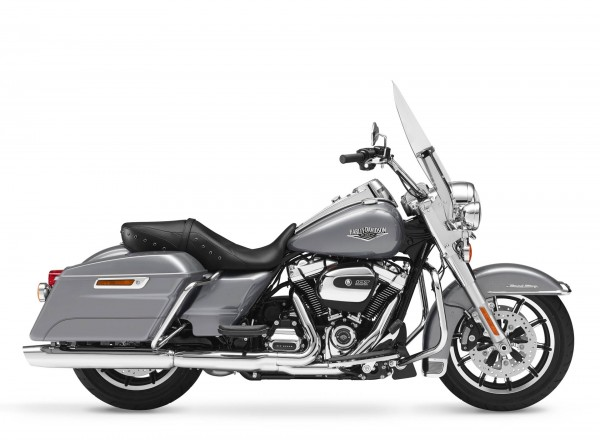 Harley-Davidson FLHR Road King 2017
