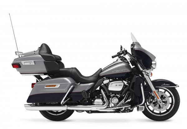 Harley-Davidson FLHTKL Ultra Limited Low 2017