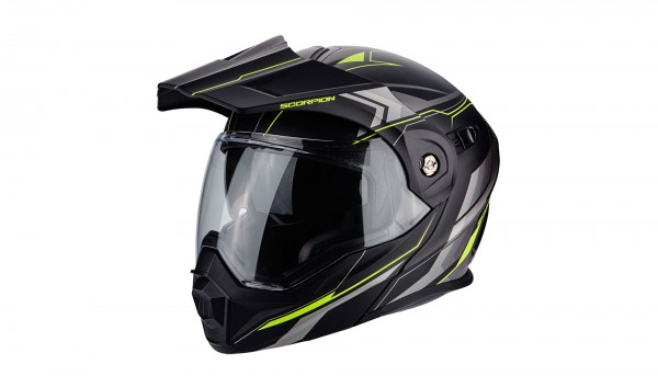 Casque Scorpion ADX-1