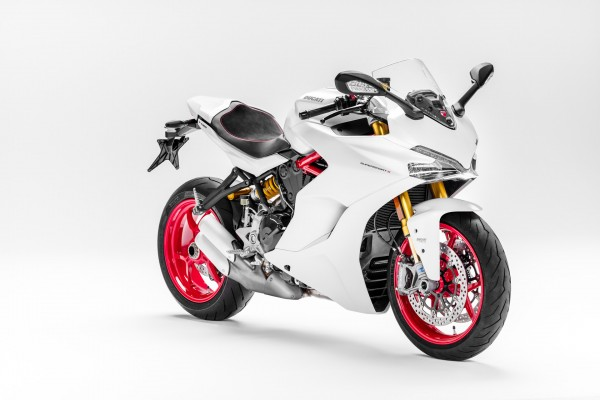 Ducati Supersport S 2017