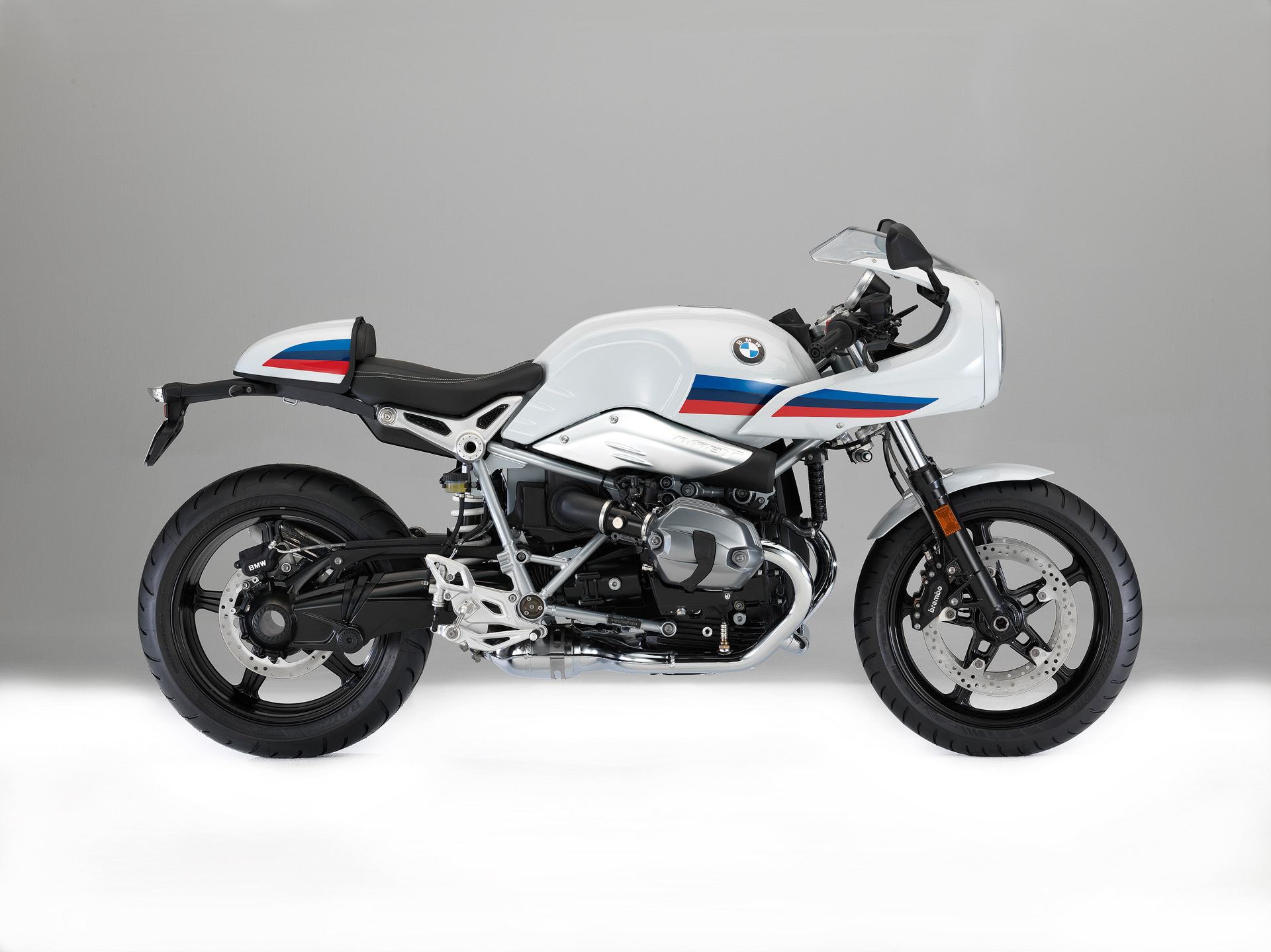 bmw r ninet racer 2017 agora moto. Black Bedroom Furniture Sets. Home Design Ideas