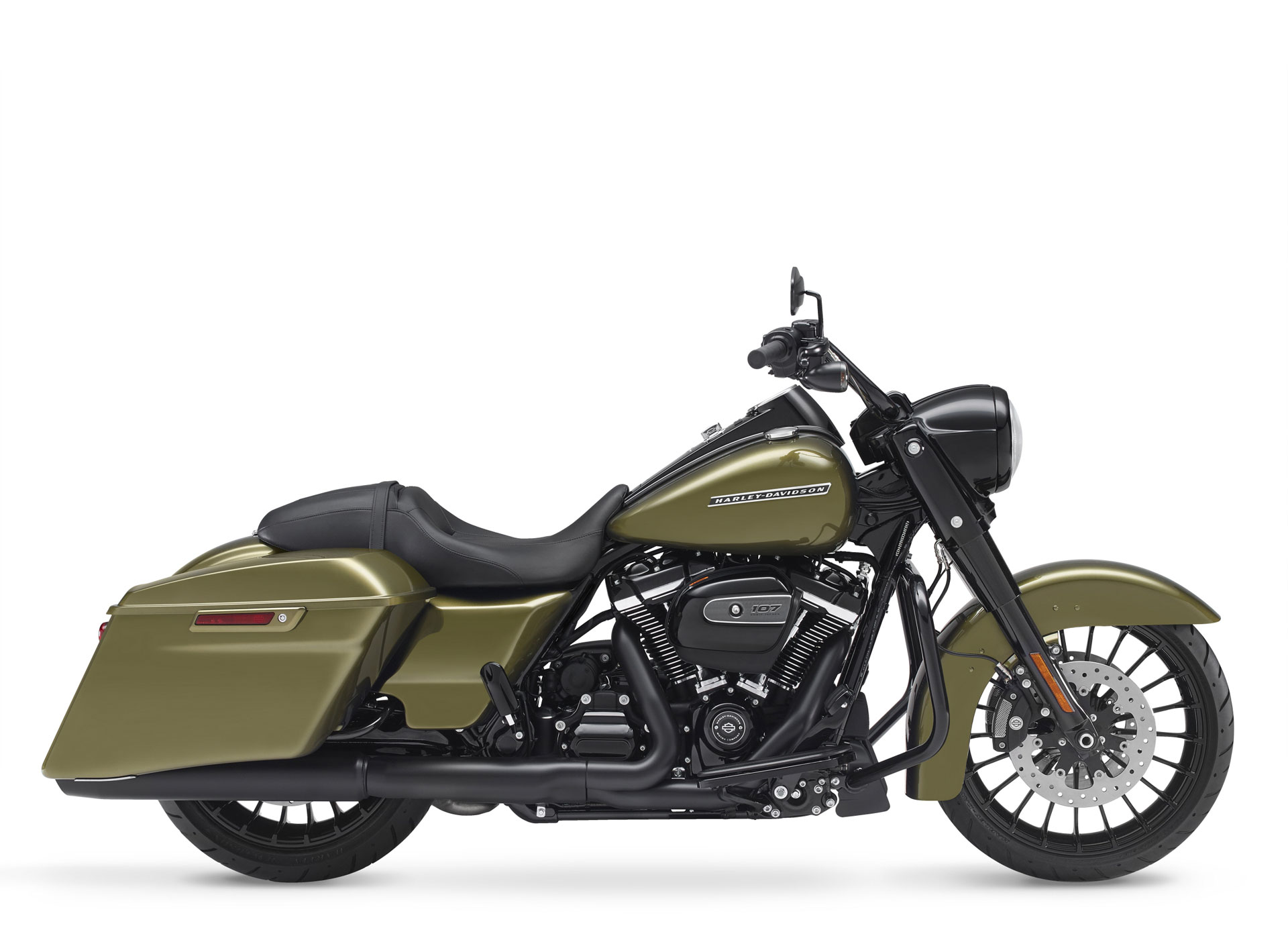 FLHRXS Road King Special