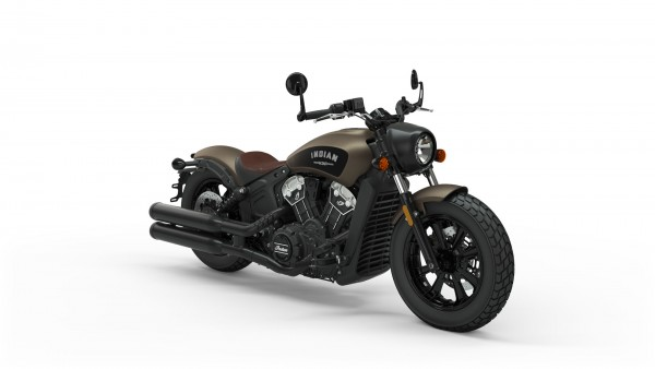 Indian Motorcycle Scout Bobber 2020