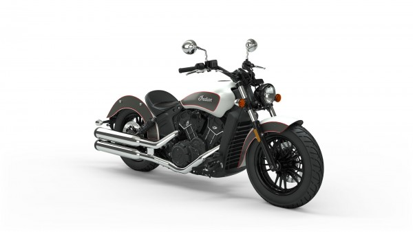Indian Motorcycle Scout Sixty 2020