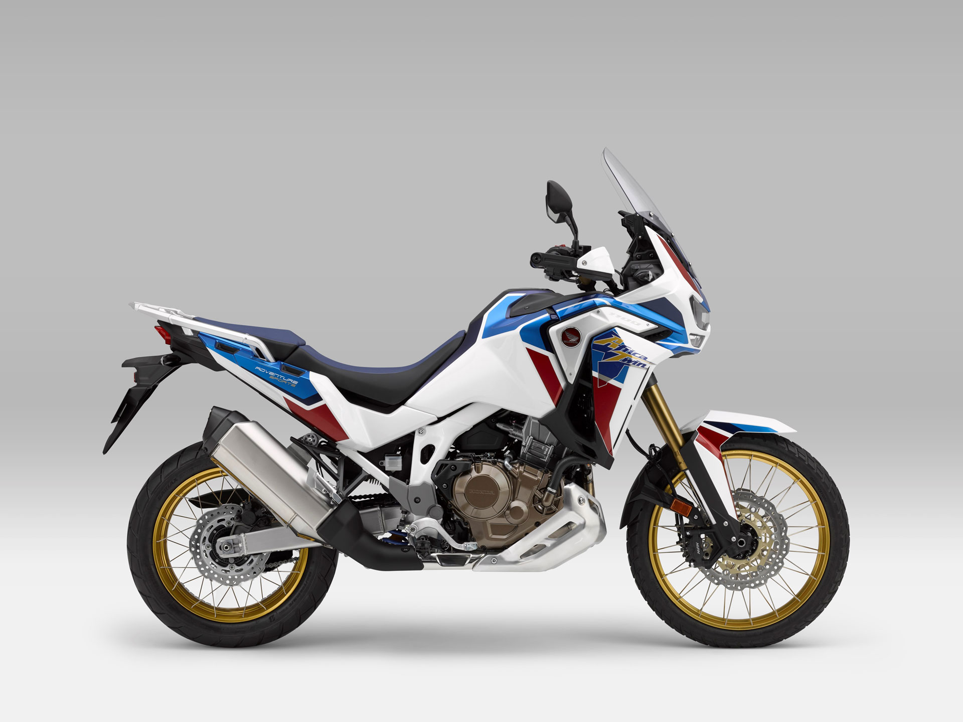 CRF 1100 L Africa Twin Adventure Sports SE