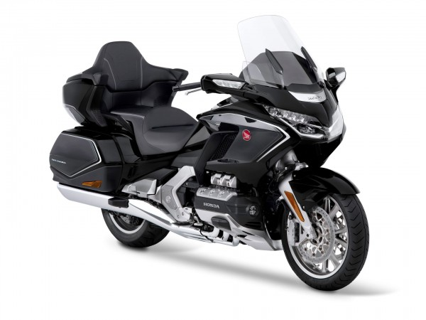 Honda GL 1800 Goldwing Tour DCT 2020